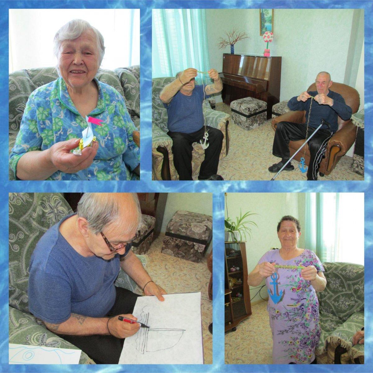 Дом-интернаты для престарелых и инвалидов свердловской обл негосударственный дом престарелых