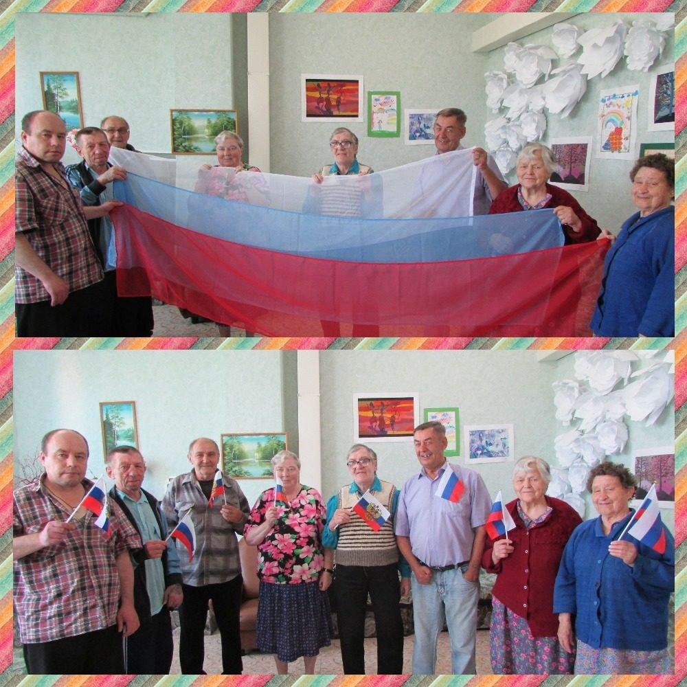 Алтынайский дом престарелых воспитанники дома престарелых